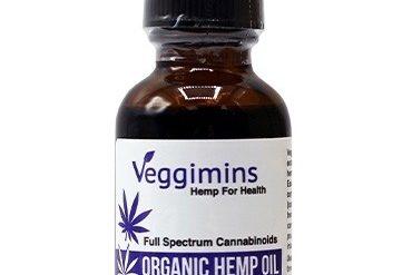 Veggimins Organic