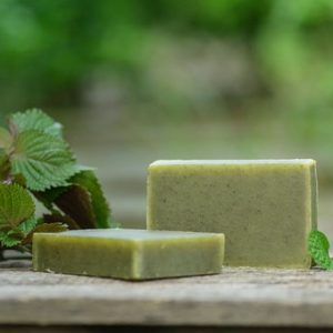 Small Batch Love Made Cold Process Soaps